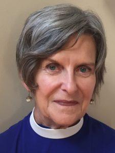 Deacon Sallie Simpson