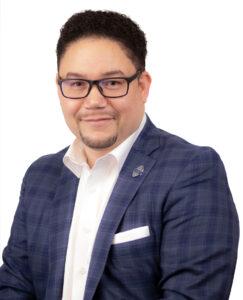 Daniel C. Vélez, Ph.D.