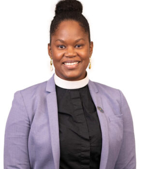 Rev. Hershey Mallette Stephens