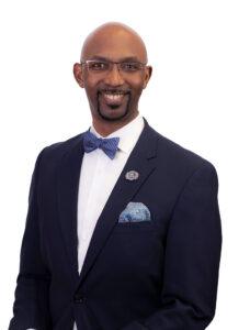 Josiah J. Sampson, III, Ph.D.