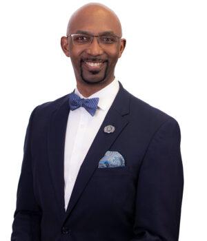 Dr. Josiah J. Sampson III