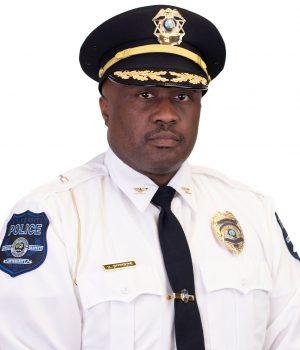 Chief Charles Simpson