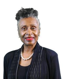 Norma Petway Smith