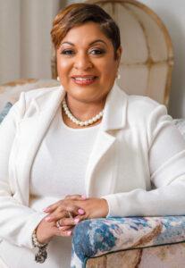 Dr. Maria A. Lumpkin