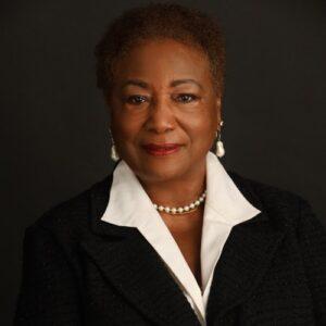 Head shot of Dr. Christine McPhail