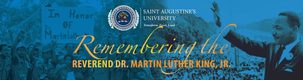 Remembering the Reverend Dr. Martin Luther King, Jr.