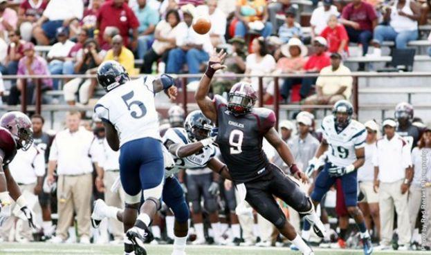St Aug Dominates Stillman 35 7 In Football Saint Augustine S